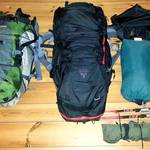 Packliste Kilimandscharobesteigung