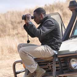 burning-feet-com Safari Tansania