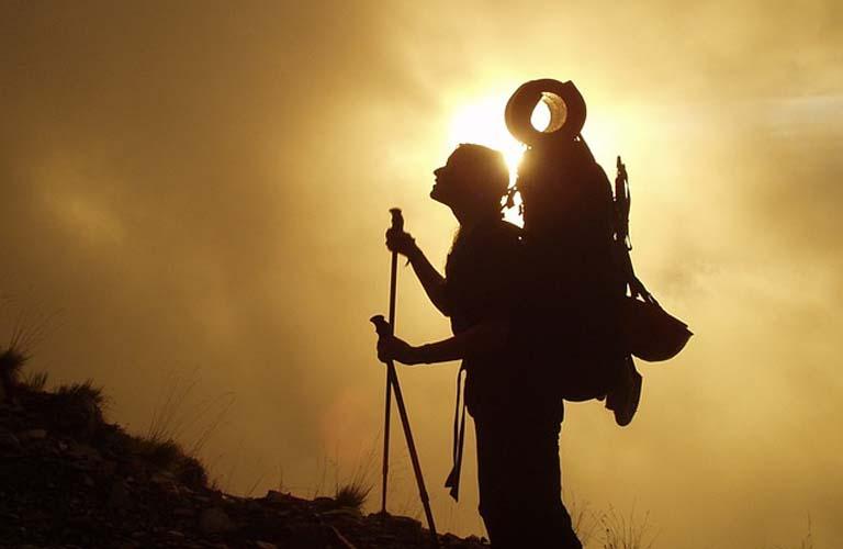 Trekking: weltweit beste Wanderrouten