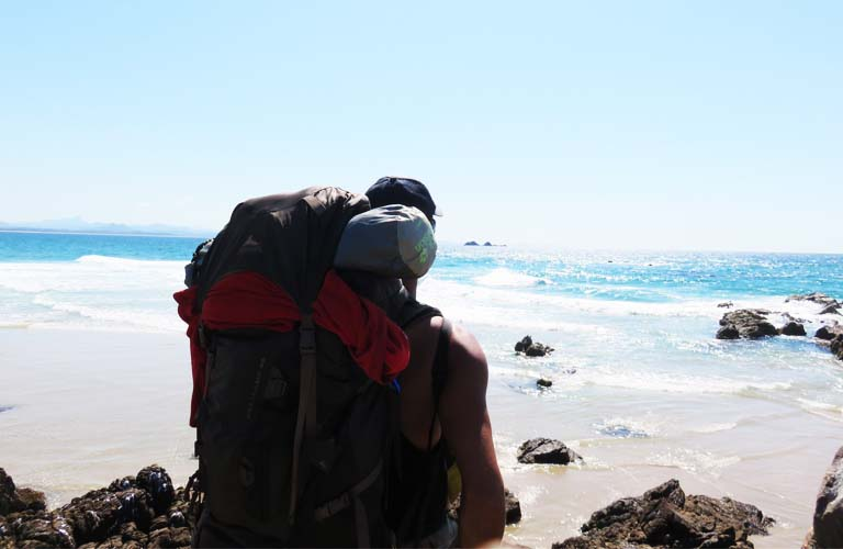Gregory Palisade 80 Trekkingrucksack Test
