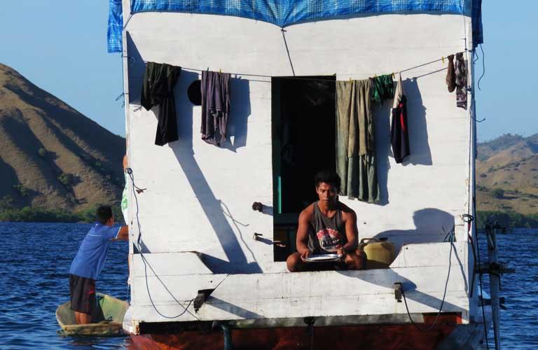 Komodo Island Abenteuer Indonesien Stefan Schüler