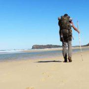 Queensland Great Walk Fraser Island