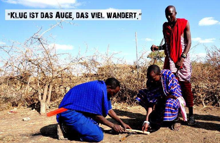 Massai Serengeti Tansania Stefan Schüler Tansania Hautnah Kilimanjaro Kilimandscharo für Lebensmüde