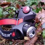 Testbericht Led Lenser H7r2 Stirnlampe Test