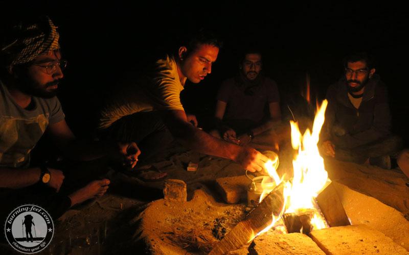 Camping Maranjab Desert Iran Kashan Isfahan Desert Tour