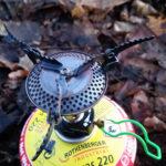 Mini Gaskocher Optimus Crux Lite Gaskocher stove Optimus trekking