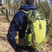 gregory zulu 30 tagesrucksack rucksack daypack für Himalaya wandern bergsteigen