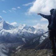 Ama Dablam Nepal Trekking