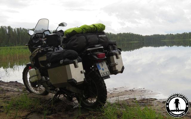 Honda XRV750 Afrika Twin RD07 a