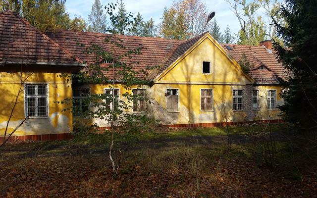 Wünsdorf Kaserne