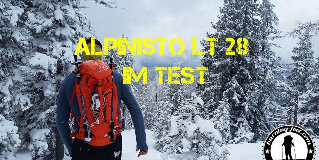 Gregory Alpinisto LT 28