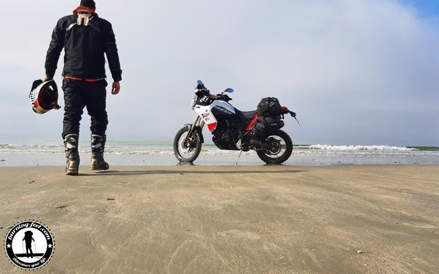motorcycle trip denmark