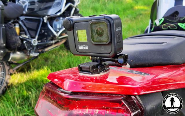 Yamaha Tenere 700 Motorradvideos