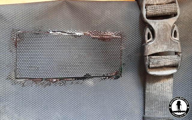 Enduristan Luggage Repair Kit